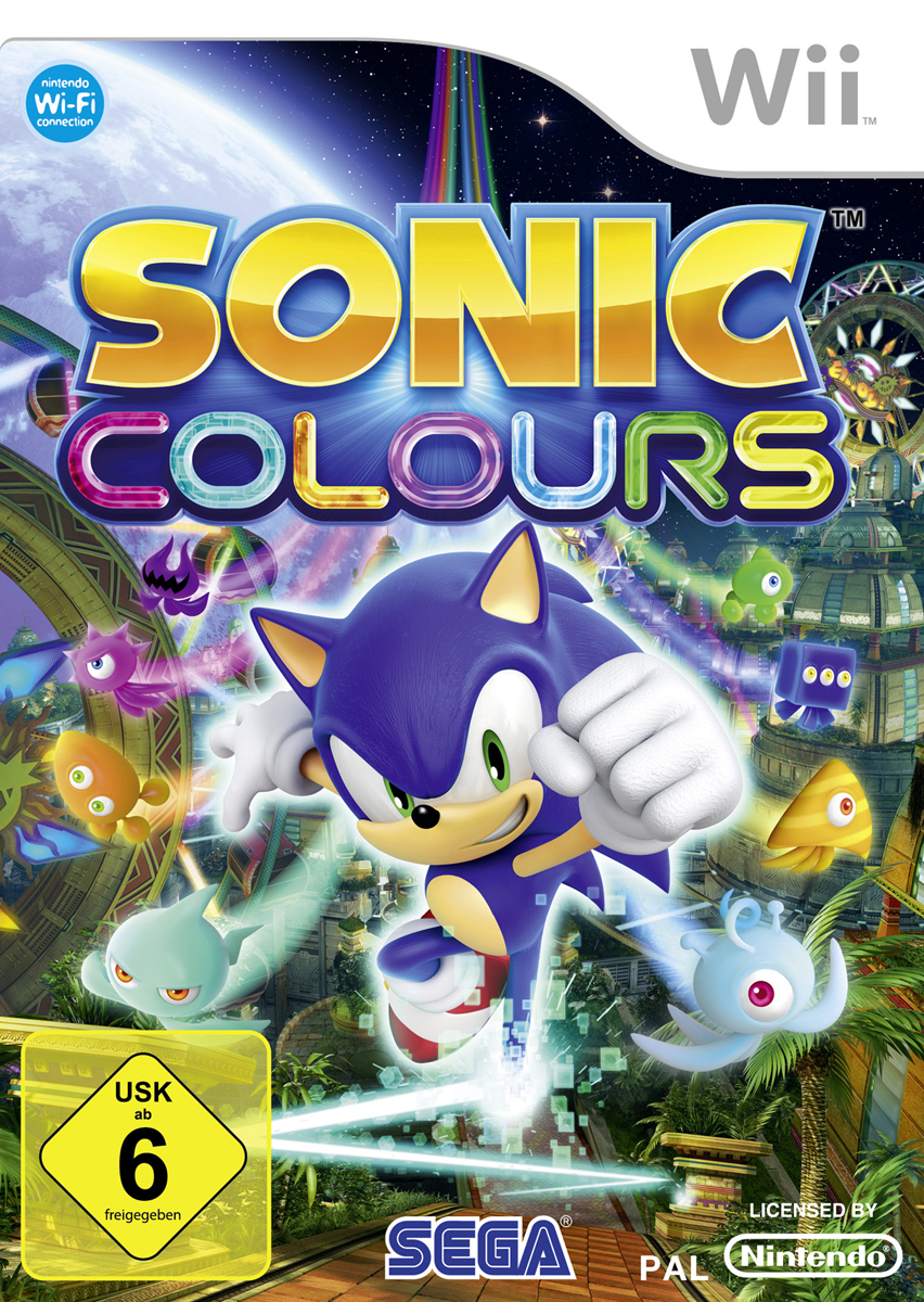 Sonic Games - Free Sonic Games Online at