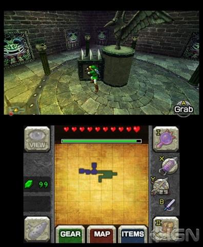 The Legend of Zelda – Ocarina of Time | Rose Red Prince