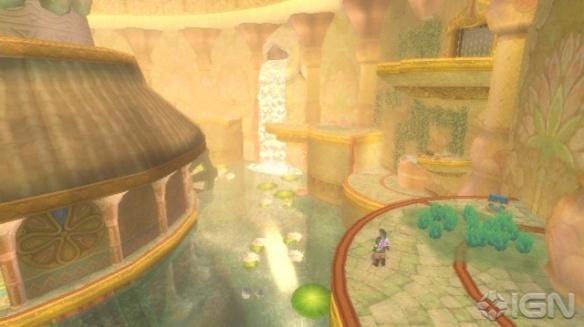 Game Review: The Legend of Zelda – Skyward Sword (Wii