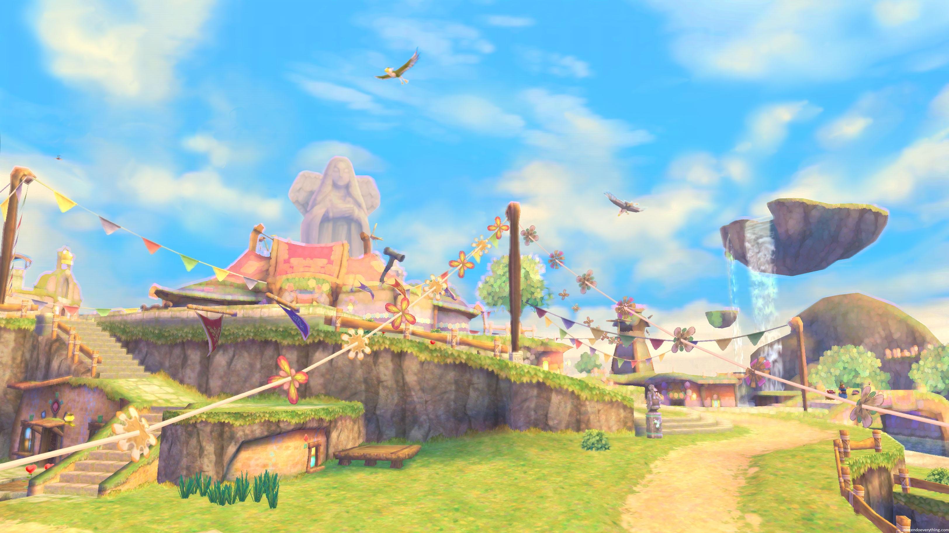 Good Wallpaper Home Screen Zelda - zelda_skyward_sword_art-3  You Should Have_234865.jpg