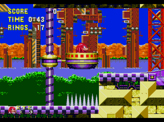 Sonic 3 & Knuckles Image 3
