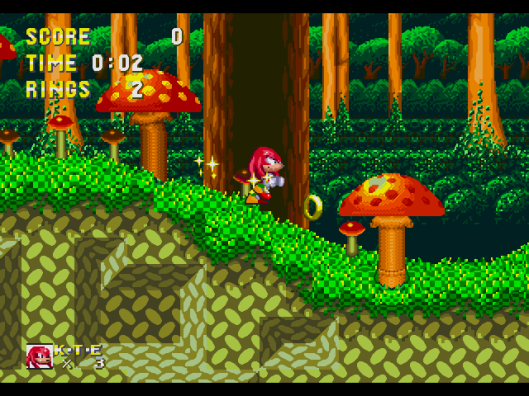 Sonic 3 & Knuckles Image 4