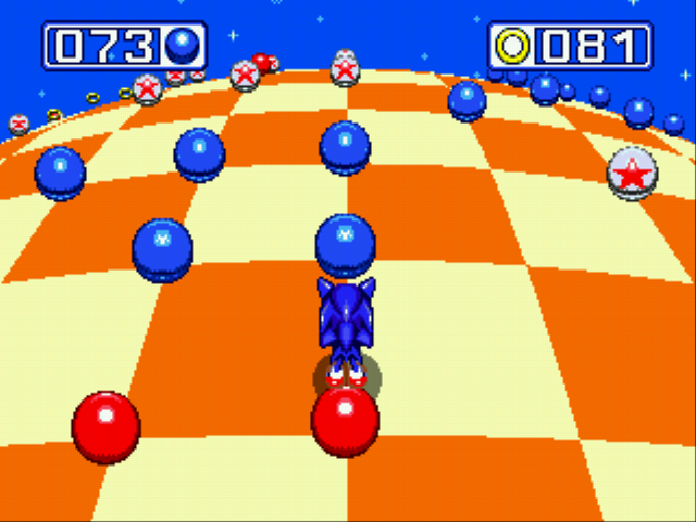 Game Review: Sonic 3 & Knuckles (MD) | Rose Red Prince