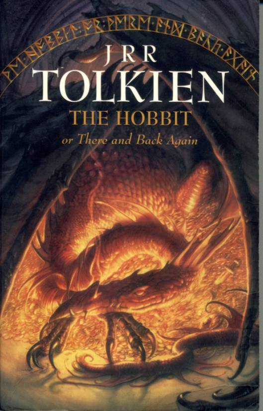 The Hobbit Cover