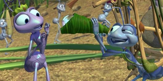 A Bug's Life Image 1