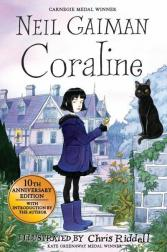 Image result for coraline cover