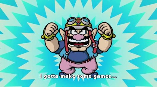 Game & Wario Image 1