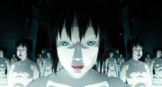 Ghost in the Shell 2 - Innocence Image 1