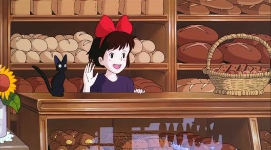 Kiki's Delivery Service Image 1