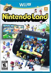 Nintendo Land Box