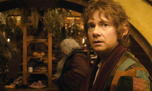 The Hobbit - An Unexpected Journey Image 1