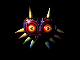 The Legend of Zelda - Majora's Mask Image 2