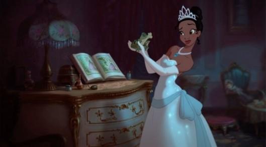 The Princess and the Frog Image 1