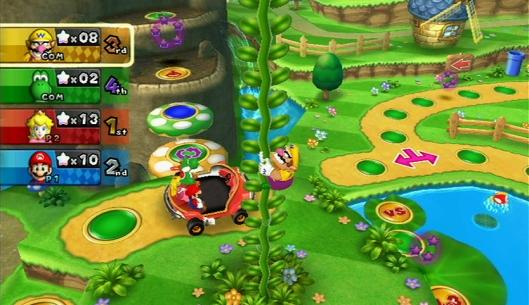 Mario Party 9 Image 1