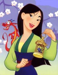 Top Ten Disney Heroines Main