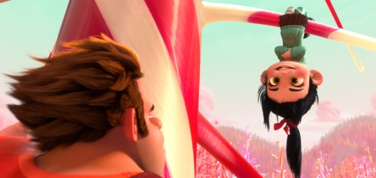 Wreck-It Ralph Image 2