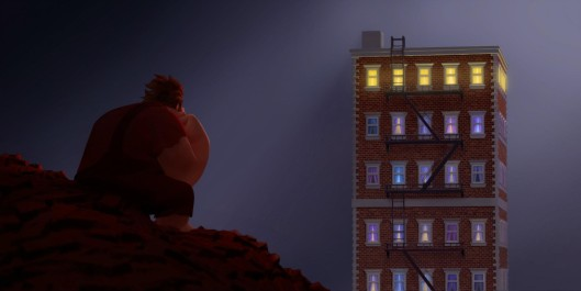 Wreck-It Ralph Image 3