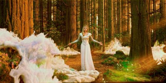 Oz The Great and Powerful Image 1