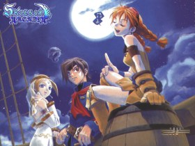 Skies of Arcadia Legends Top Ten Image