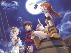 Skies of Arcadia Legends Top Ten Image