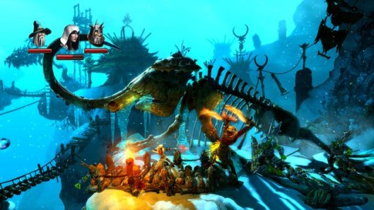 Trine 2 Director's Cut Image 2