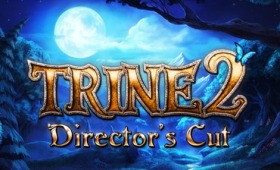 Trine 2 Director's Cut Title