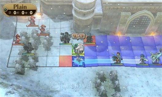 Fire Emblem Awakening Image 1