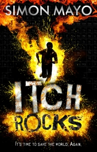 Itch Rocks Cover
