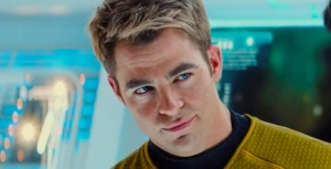 Star Trek into Darkness Image 1